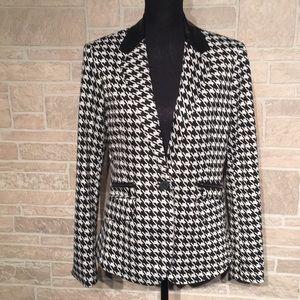 NY & co. - 80's look blazer - Sz 10 - work chic